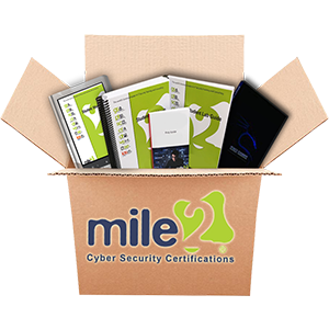 Mile2 Combo Packages