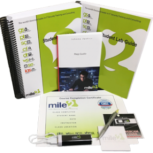 Mile2 Course Kits